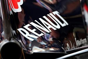 Формула 1 Новость В Red Bull не исключают продолжения сотрудничества с Renault