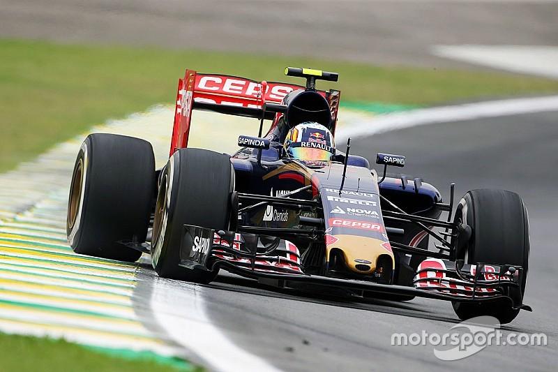 Toro Rosso bestätigt Ferrari-Deal