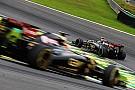 El sexto puesto no dejó conforme a Lotus