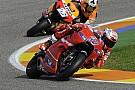 Casey Stoner proverà la Ducati a gennaio