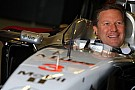 ¿Cómo comprar un McLaren de Hakkinen a Ron Dennis?