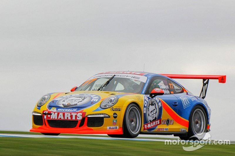 Carrera Cup Australia confirms 2016 calendar