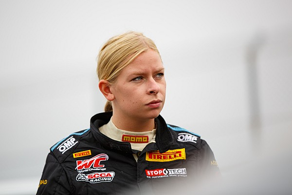 كريستينا نيلسن تسعى لخوض سباق لومان مع فريق