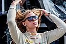 勒芒24小时明年将再次迎来女车手——克里斯蒂娜·尼尔森