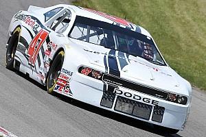 Pinty's devient le sponsor titre de la NASCAR Canada