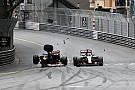 Pénalités - Verstappen à quatre points de la suspension