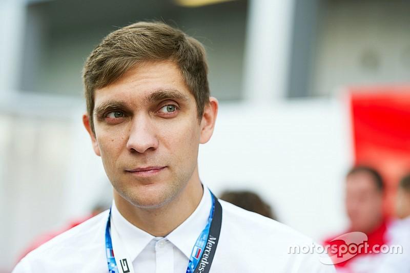 Петров может стать пилотом SMP Racing