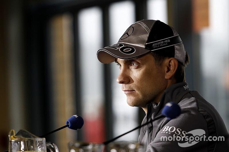 Petrov proche de s'engager en WEC pour 2016