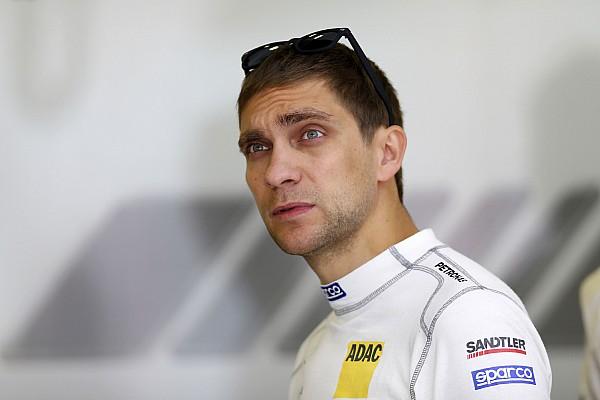 Petrov, futuro nel WEC con SMP Racing