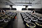 Times têm até sexta para decidir que pneus usarão na Austrália