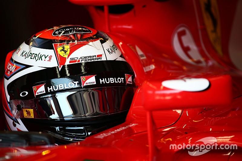 Kimi Raikkonen verwacht opnieuw jaar vol speculatie