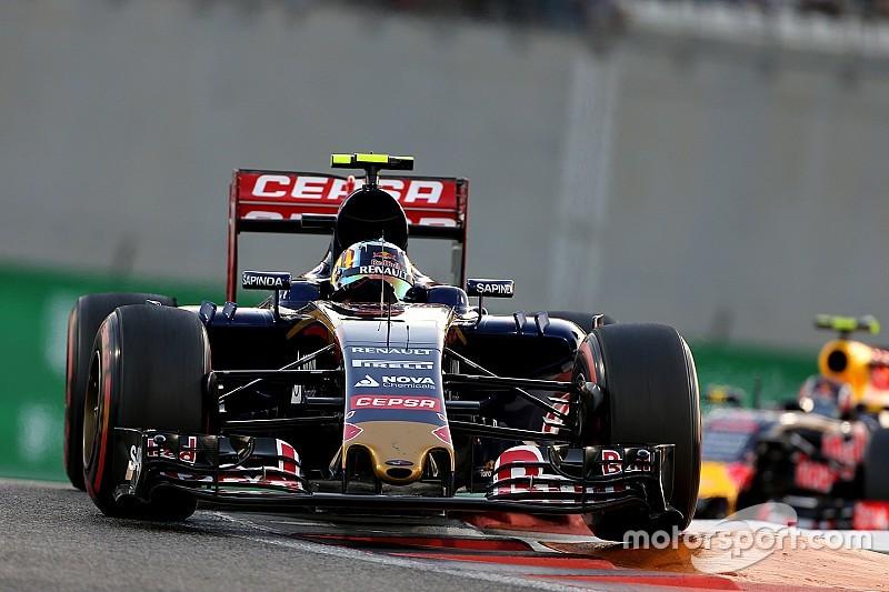 """Sainz: """"Nel 2016 potremmo stare davanti alla Red Bull"""""""