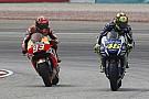 Valentino Rossi retire son appel auprès du Tribunal Arbitral du Sport
