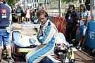 Equipe Trulli sai da F-E; Jaguar entra na terceira temporada