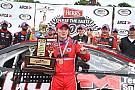 Austin Wayne Self to join the NASCAR Trucks in 2016