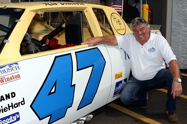 Former NASCAR race winner Ron Bouchard passes away at 67