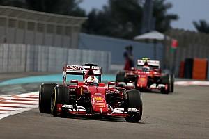 Формула 1 Новость Эллисон уверен, что Ferrari по силам догнать Mercedes