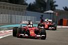 Эллисон уверен, что Ferrari по силам догнать Mercedes