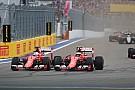 Raikkonen es un desafío para Vettel, según Allison