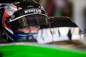 Indy Lights Nieuws EK F3-kampioen Felix Rosenqvist test Indy Lights