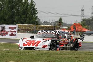 TURISMO CARRETERA Noticias de última hora Werner ganó la primera serie y Rossi fue 6°