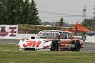Werner ganó la primera serie y Rossi fue 6°