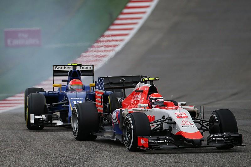 Le grand défi des drapeaux bleus, selon Rossi