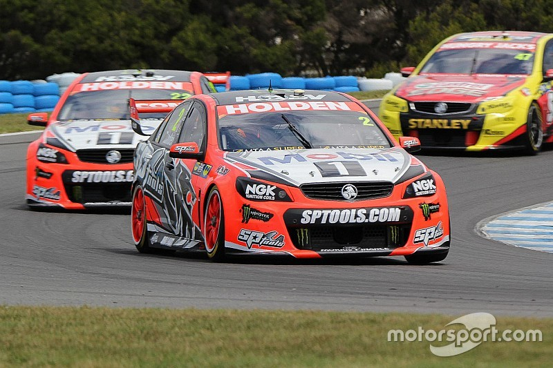 Skaife backs Walkinshaw's two-car plan