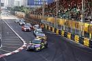 Ecco il calendario 2016 della TCR Asia Series