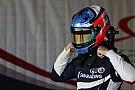 Isaakyan confirmé par Koiranen GP pour 2016