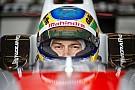 سينا يشيد بجهود ماهيندرا في الموسم الثاني من بطولة الفورمولا-إي