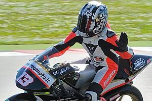CIV Moto3 Ultime notizie Vietti Ramus e Foggia entrano nella VR46 Academy