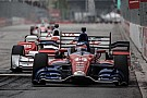 IndyCar confirms horsepower increase for Push to Pass