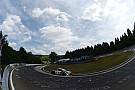 WTCC ed ETCC in pista assieme al Nordschleife
