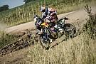 Moto Rally Raid Sam Sunderland deve rinunciare alla Dakar 2016