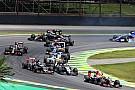 F1考虑实行单赛季三台引擎