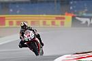 Haslam leaves World Superbikes for Kawasaki ride in British series