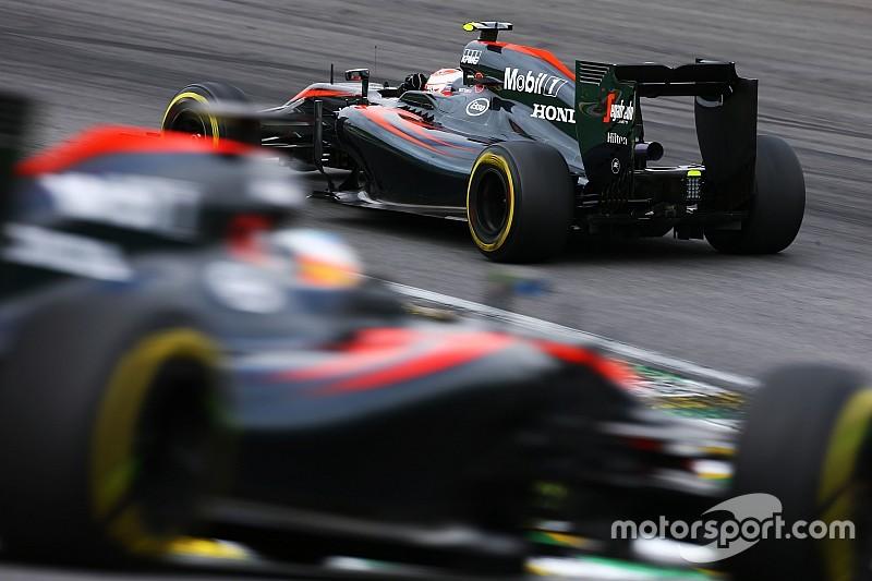 McLaren-coureurs: 'Twee seconden tijdwinst is mogelijk'