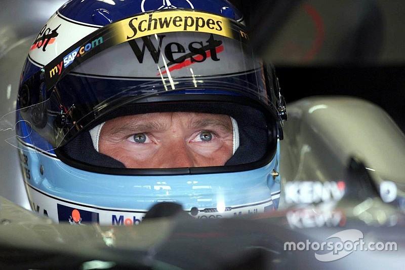 É doloroso ver a McLaren na situação atual, diz Hakkinen