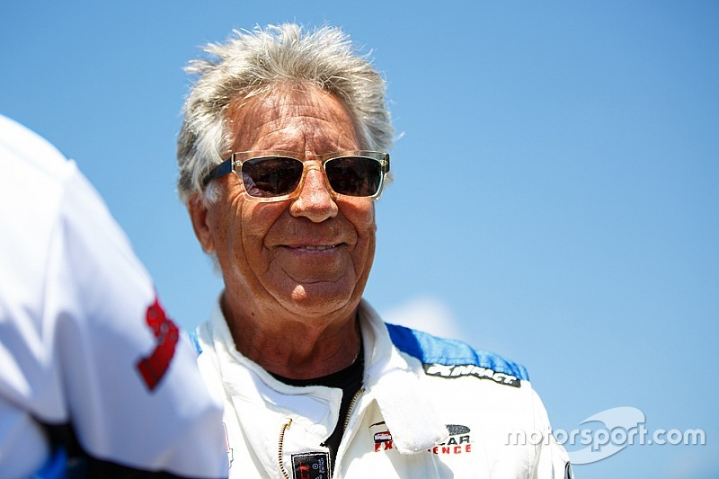 """Andretti: """"La Ferrari lotterà per il mondiale nel 2016!"""""""