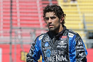 Stock Car Brasil Breaking news Former IndyCar driver Matos gets two-year ban for doping