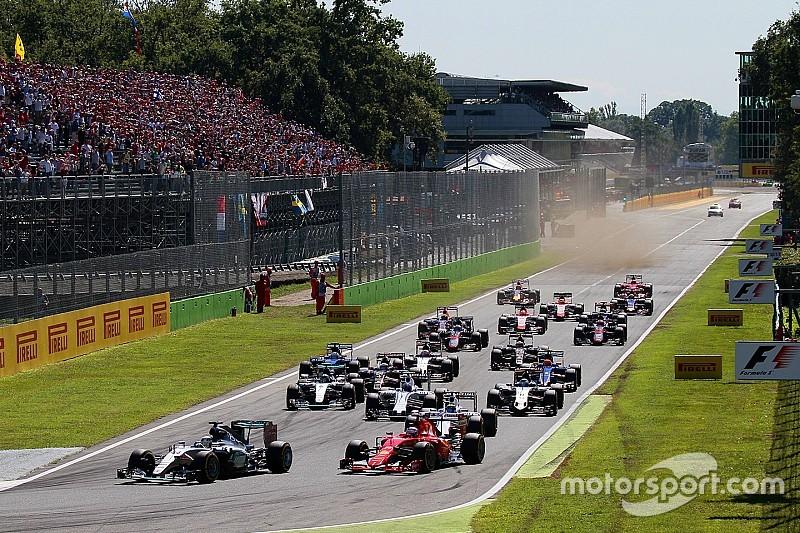 تدخّل حكومي سينقذ سباق مونزا للفورمولا واحد