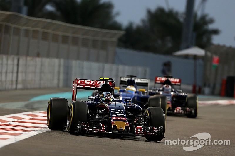 Video: ecco la metamorfosi della Toro Rosso nei suoi 10 anni di Formula 1