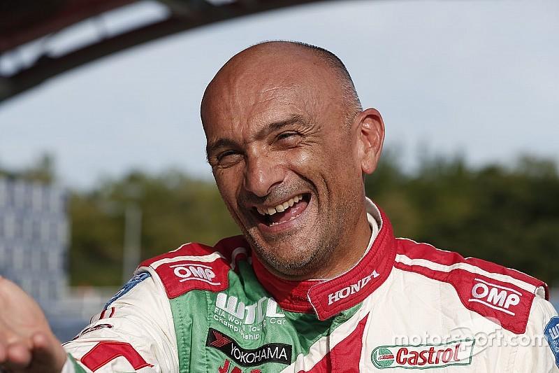 Tarquini deja la escuadra Honda del WTCC