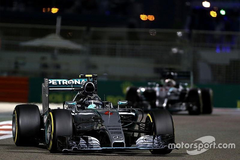 Sentimiento semiamargo en Mercedes por el dinero de inscripción para 2016
