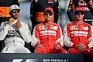 Mercedes seguirá más fuerte que Ferrari en 2016, según Vettel