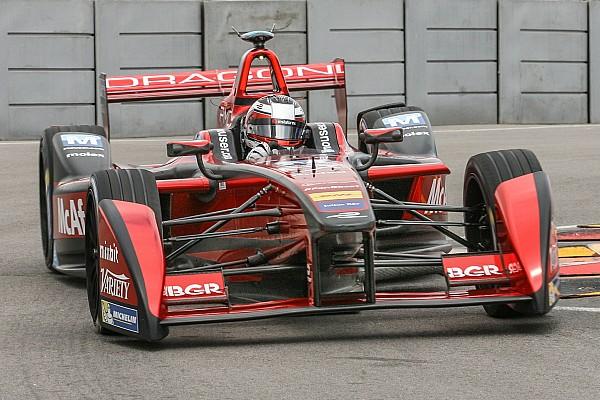 Formel E Punta del Este ePrix: Pole-Position für Jérôme d'Ambrosio