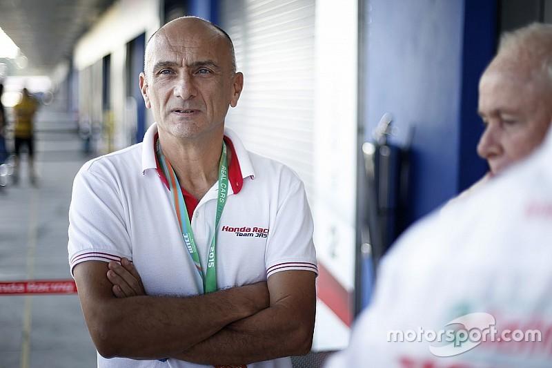 """Tarquini: """"Secondo la Honda sono troppo vecchio..."""""""