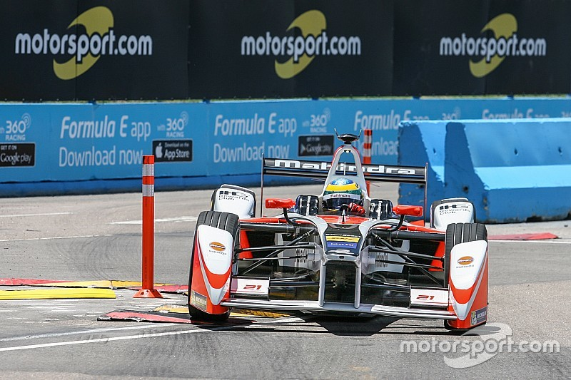 Mahindra leaves Punta disappointed