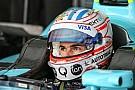 Piquet jr. eindigt Formule E-race met harde klap: